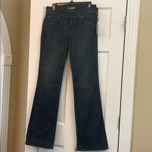 Hudson bootleg jeans. NWT. Size 30